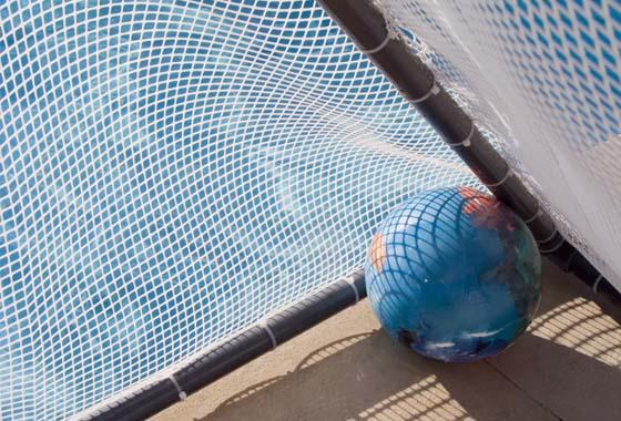 Siatki ochronne na basen i oczko wodne na wymiar