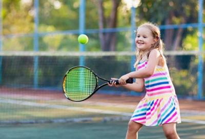 Piłkochwyty nakorty tenisowe