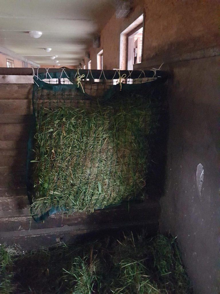 Siatka nasiano duża, typu poducha - symar.pl