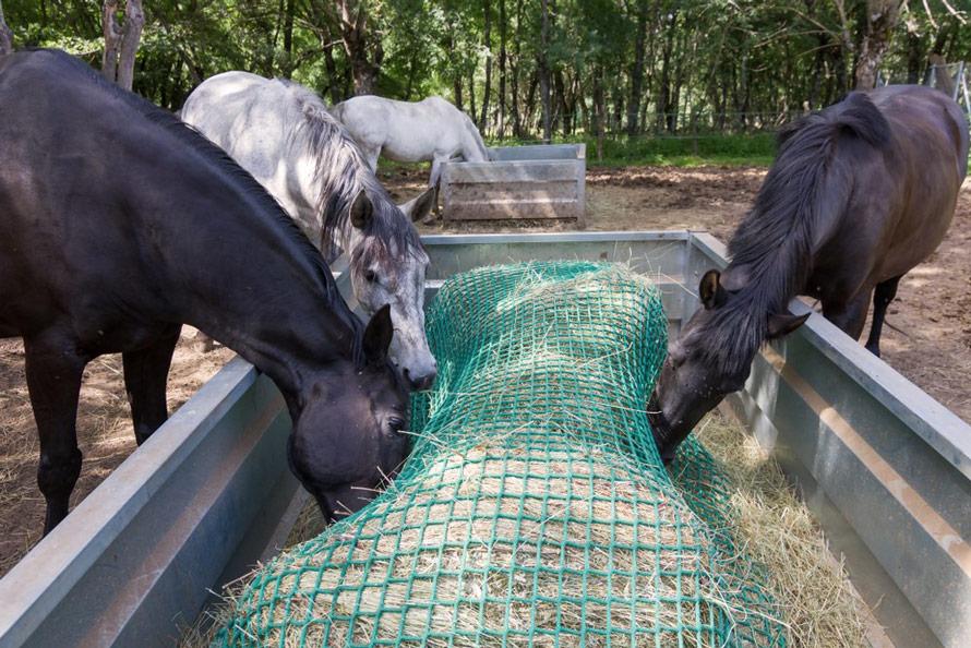 Worek na siano dla koni - Symar.pl